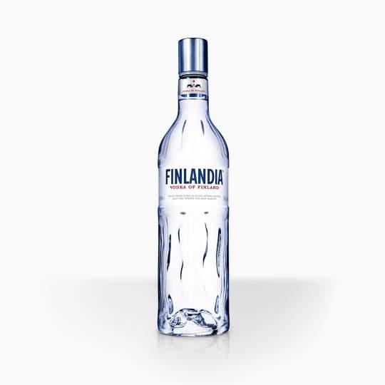 Vodka Finlandia 40% 0,7l