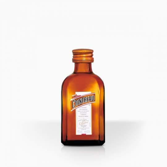 Liquor Cointreau 40% 0,05l