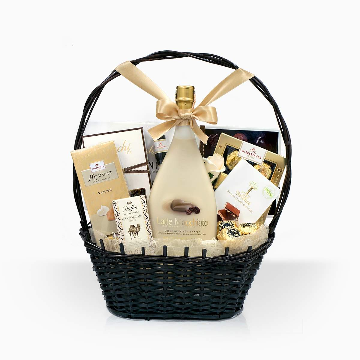 "Gift Basket ""Glamour"""
