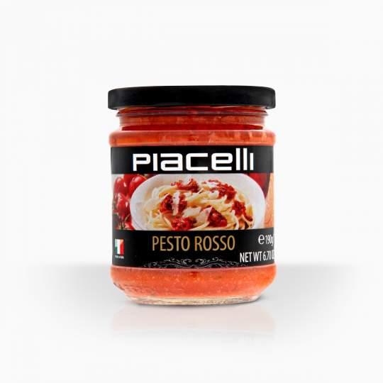 Piacelli paradajkové pesto 190g