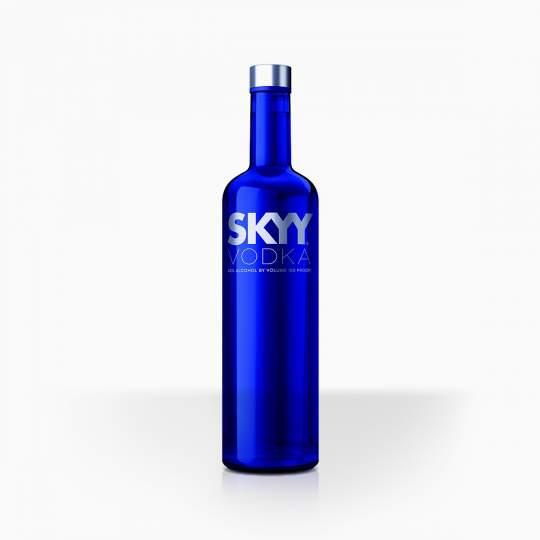 Vodka SKYY 40% 1l