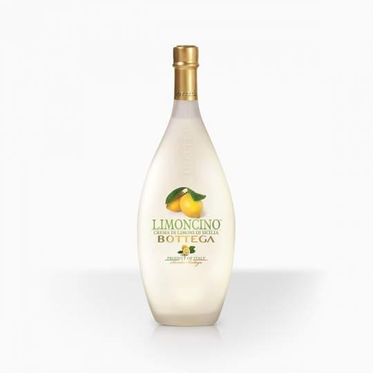 Likér Bottega Crema Di Limoncino 15% 0,5l