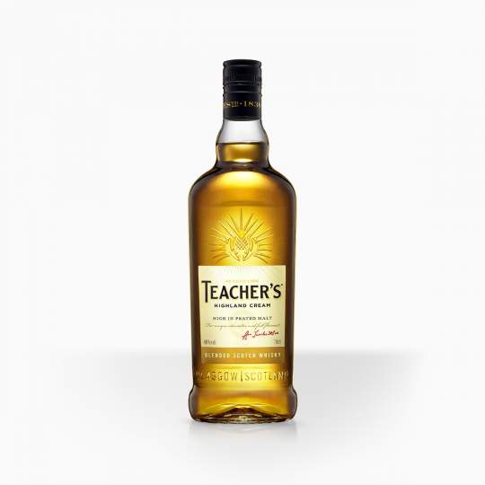 Whisky Teacher´s 40% 0,7l