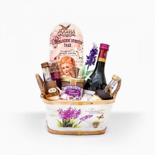 "Gift Basket ""Little Princess"""