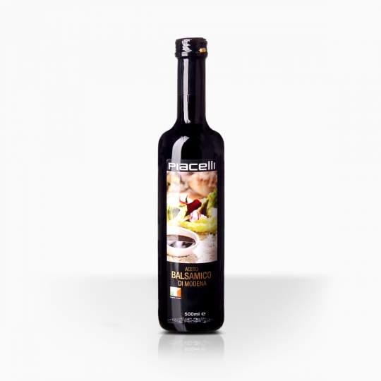 Piacelli balsamico ocot z Modeny 0,5l