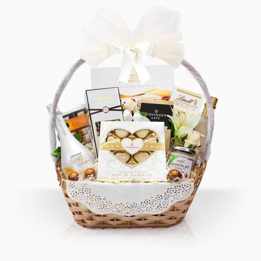"""Gift Basket """"Wedding Gift"""""""