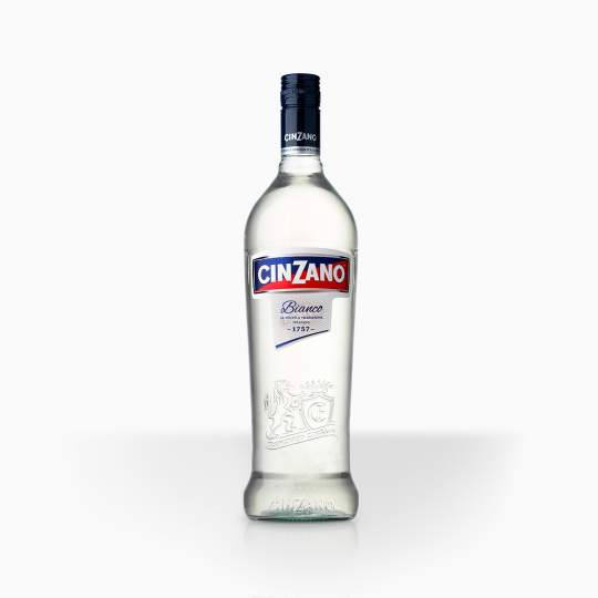 Vermut Cinzano Bianco 14,4% 1l