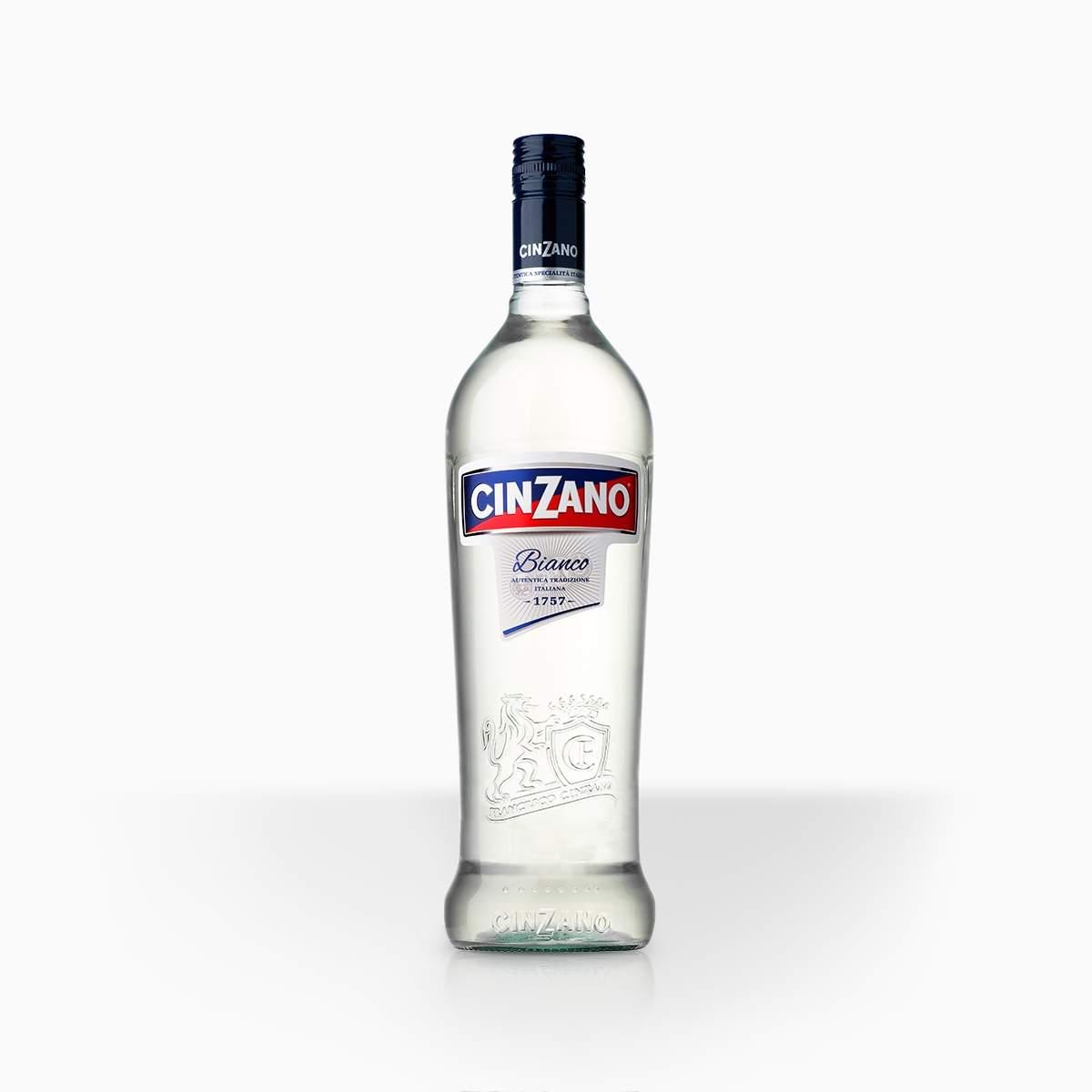 Cinzano Bianco 14,4% 1l