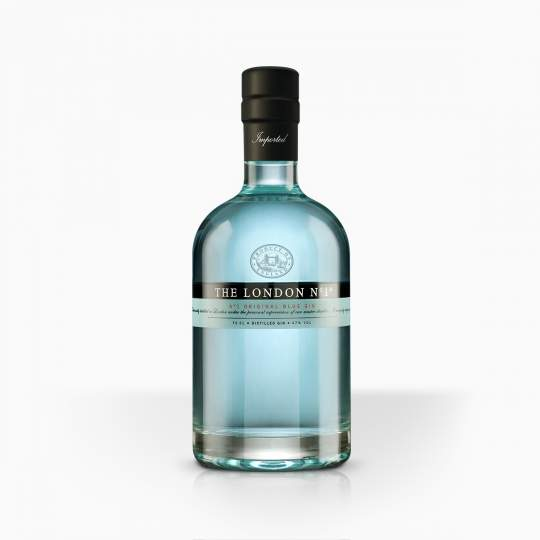 London No.1 Original Blue 47% 0,7l