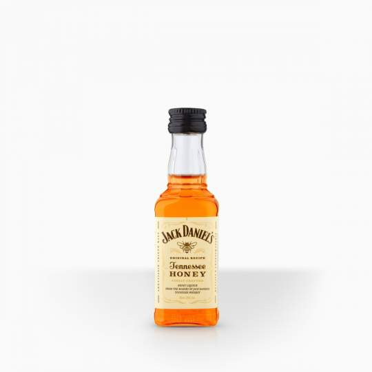 Whisky Jack Daniels Honey 35% 0,05l