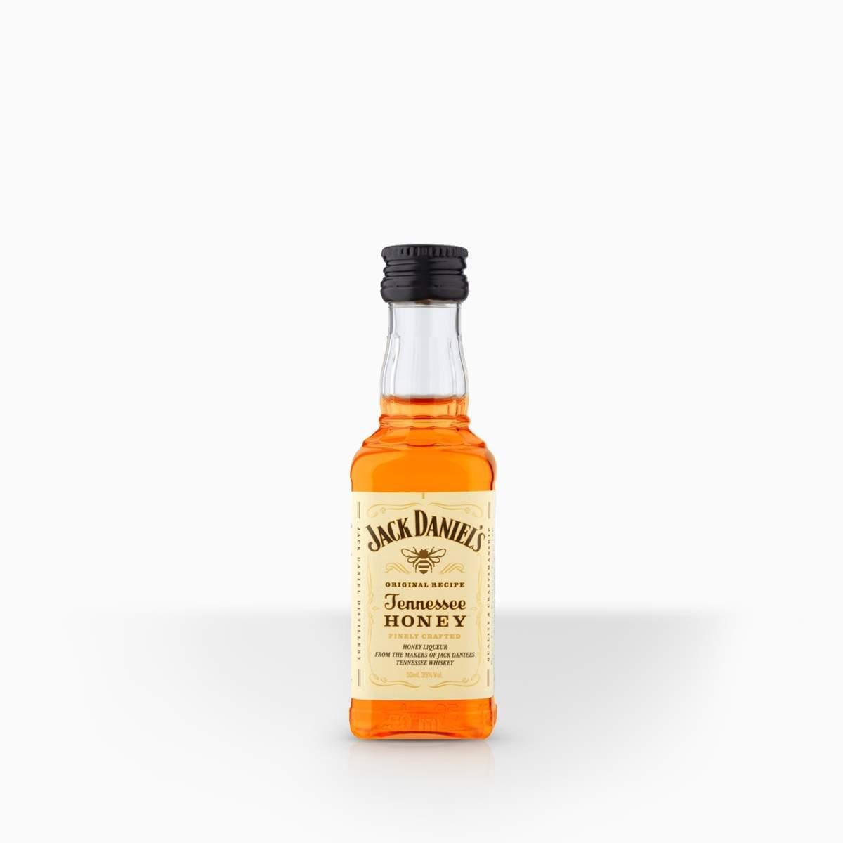 Whisky Jack Daniels Honey 35% 0,05l