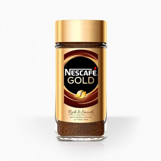 Nescafe Gold Original 200g