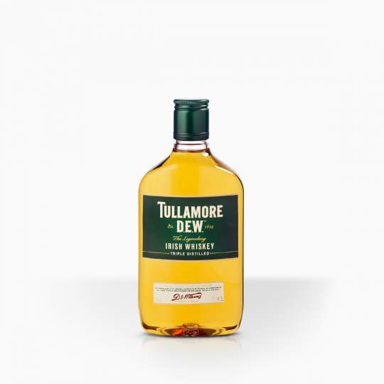 Whisky Tullamore Dew 40% 0,05l