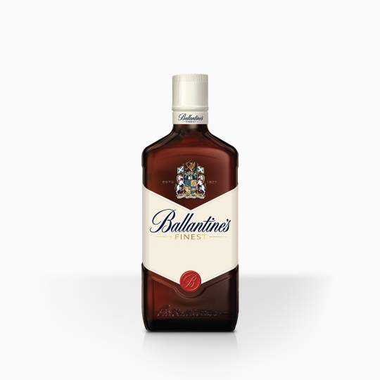 Whisky Ballantine's Finest Scotch 40% 0,7l