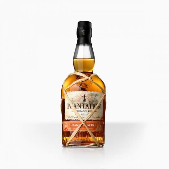 Rum Plantation Barbados Grande Reserve 5YO 40% 0,7l