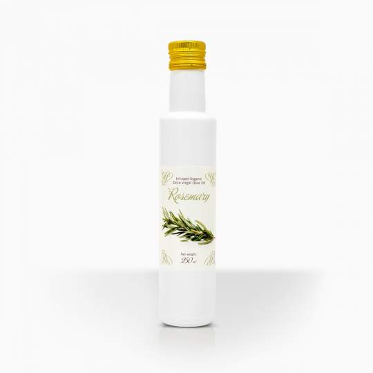 Don Gastronom Olive Oil with Rosemary 250ml