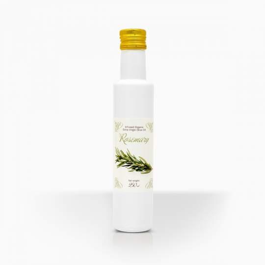 Don Gastronom olivový olej s rozmarínom 250ml