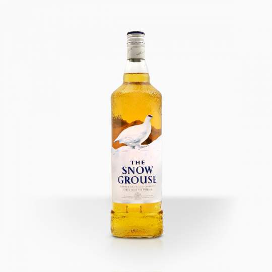 Whisky Famous Grouse The Snow Grouse 40% 1l