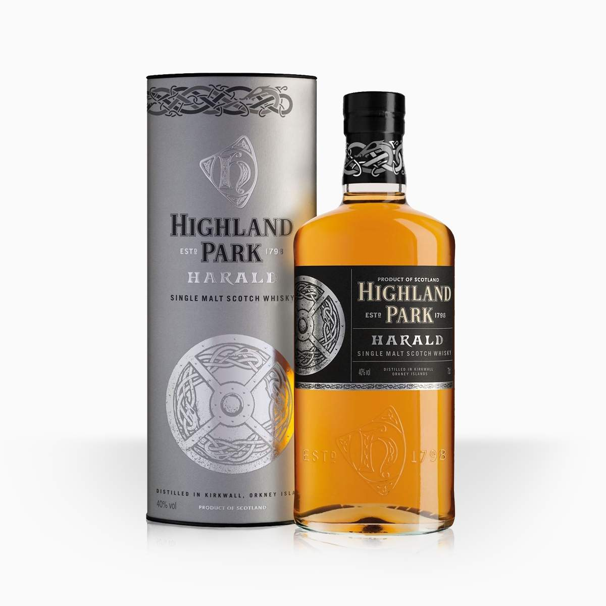 Whisky Highland Park Harald 40% 0,7l