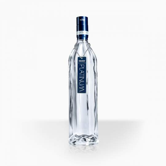 Vodka Finlandia Platinum 40% 1l