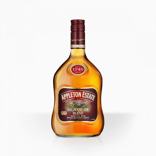 Rum Appleton Estate Signature Blend 40% 1l