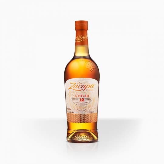 Rum Zacapa Ambar 40% 1l