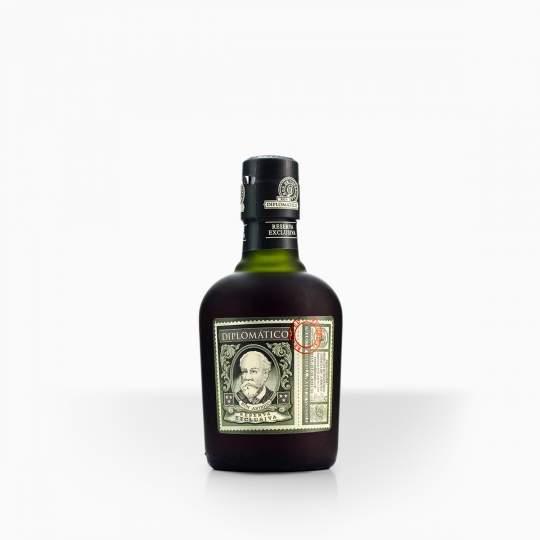 Rum Diplomatico Reserva 12YO 40% 0,05l