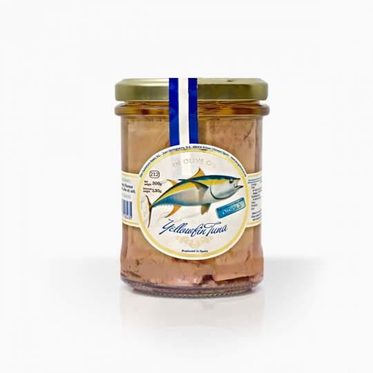 Don Gastronom filé z tuniaka v olivovom oleji 200g