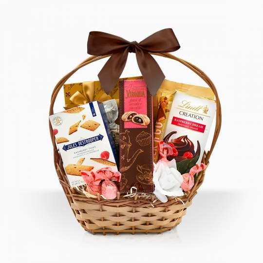 """Gift Basket """"Praline"""""""