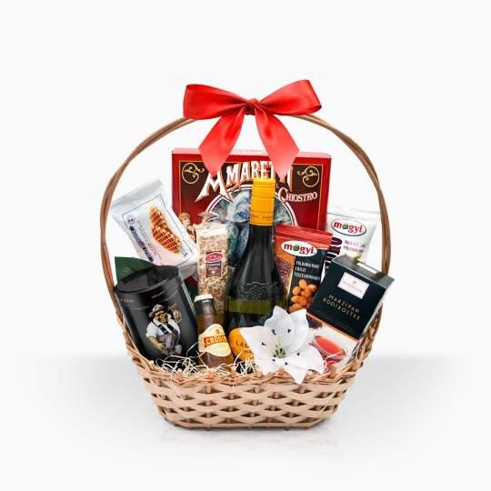 "Gift Basket ""Summer Evening"""