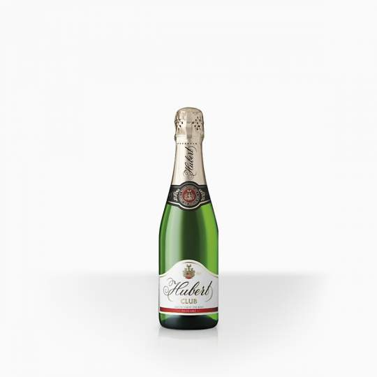Sekt Hubert Club 0,375l