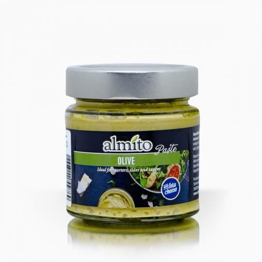 Almito olivová nátierka so syrom feta 190g