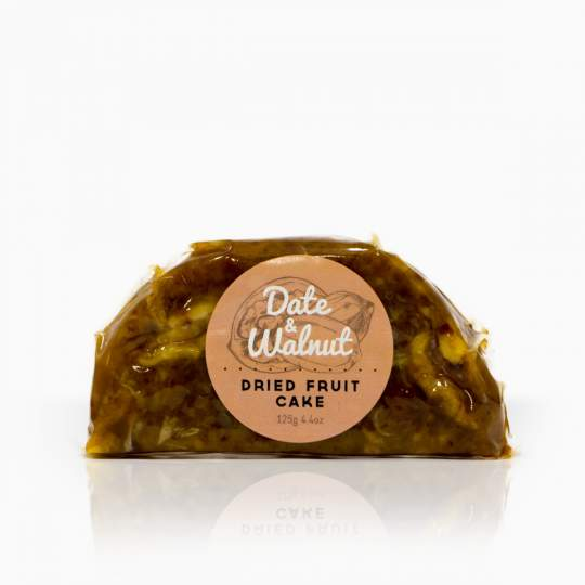 Don Gastronom Date and Walnuts Bread 125g