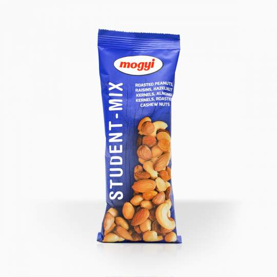 Mogyi Roasted Trail Mix 60g