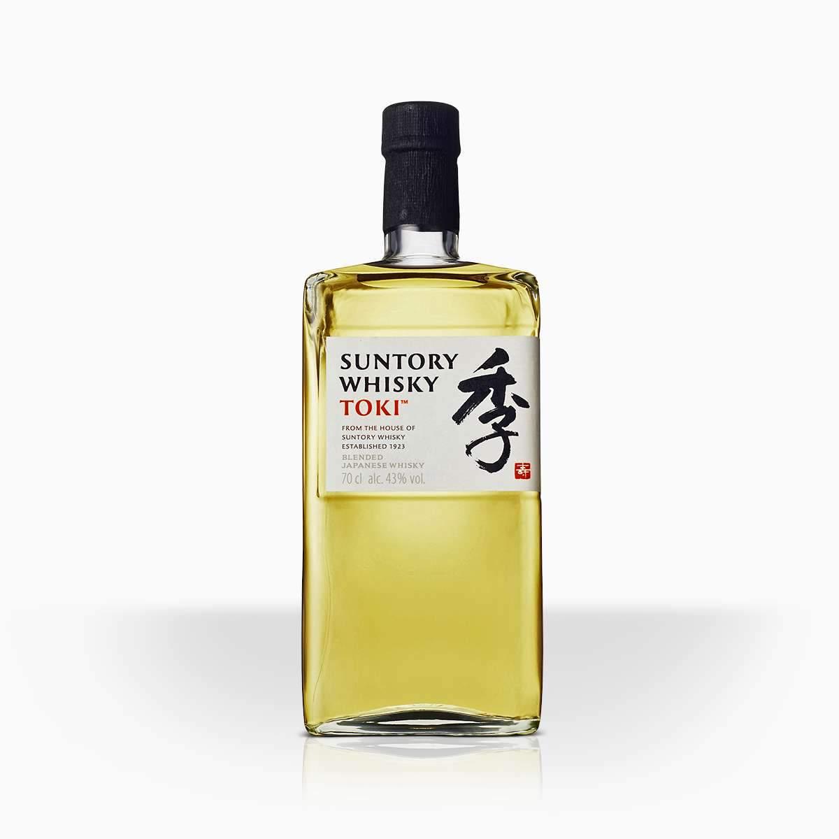 Whisky Suntory Toki 43% 0,7l