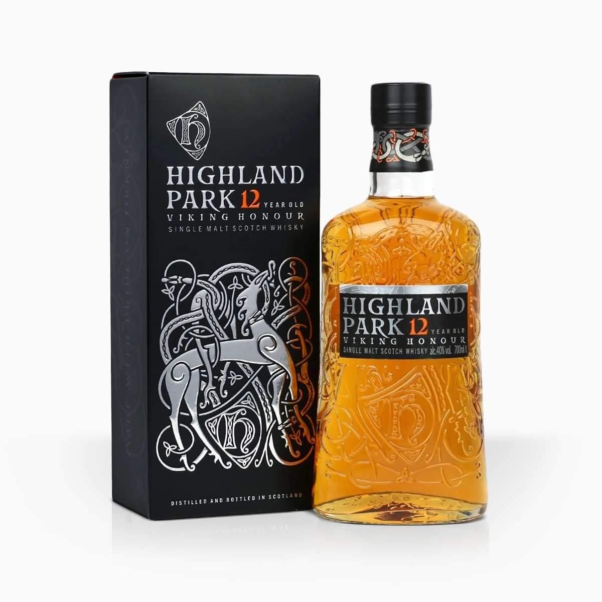 Whisky Highland Park 12YO 40% 0,7l
