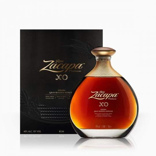 Rum Zacapa XO 25YO 40% 0,7l