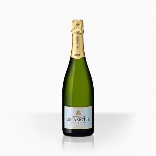 Šampanské Delamotte Brut 12% 0,75l