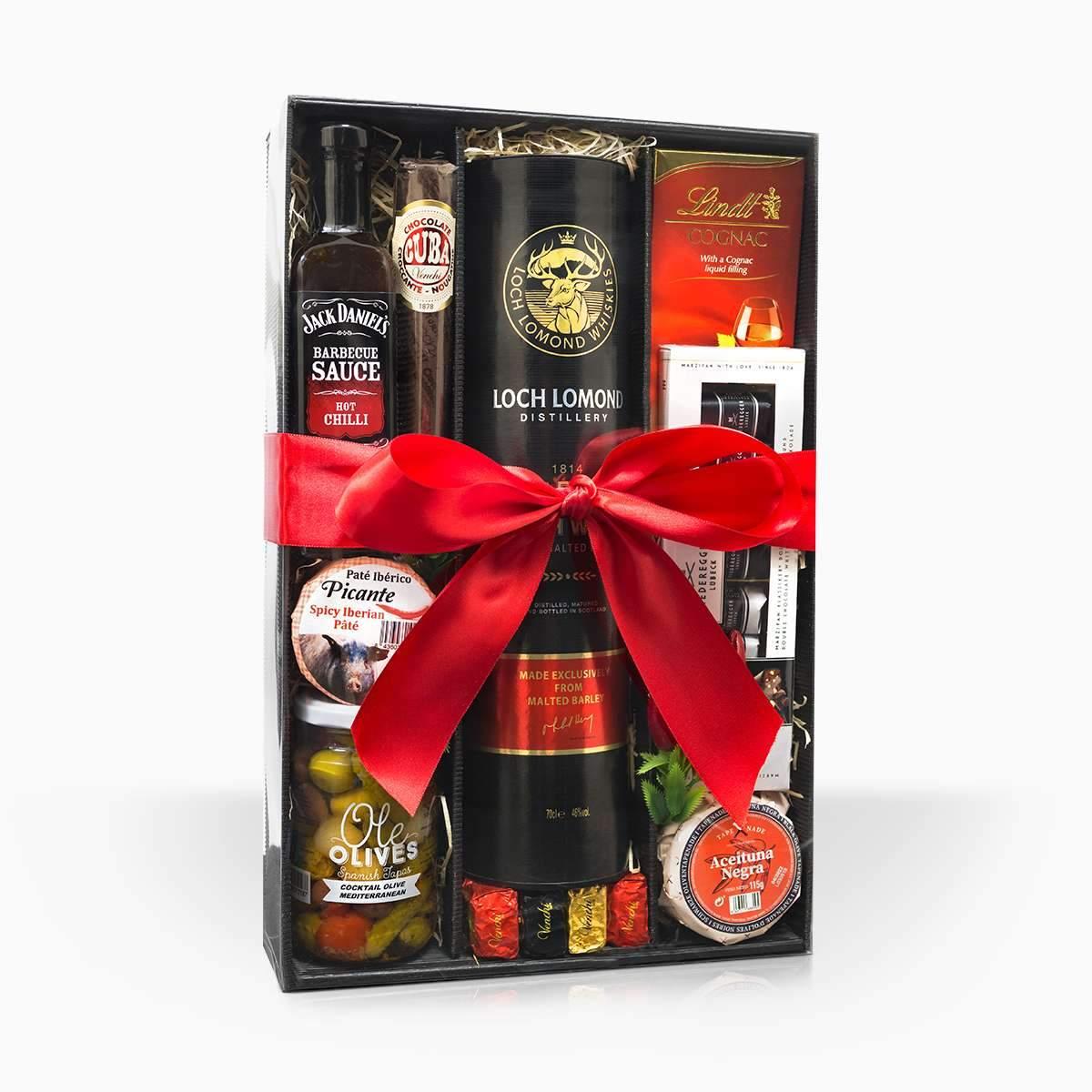 """Darčeková krabica """"Loch Lomond"""""""