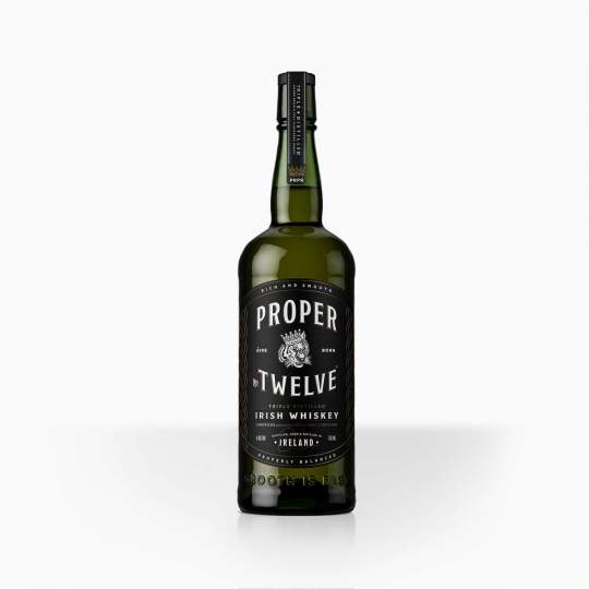Whisky Proper No. Twelve 40% 0,7l