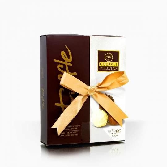 Elit Truffle Classic Nuts Chocolate 225g