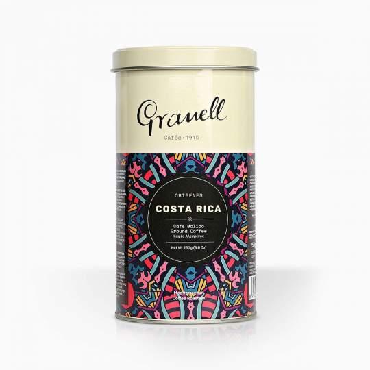 Káva mletá Granell Pure Origin Costa Rica 250g