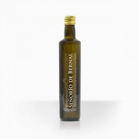 Senorio de Bernal organický extra panenský olivový olej 250ml