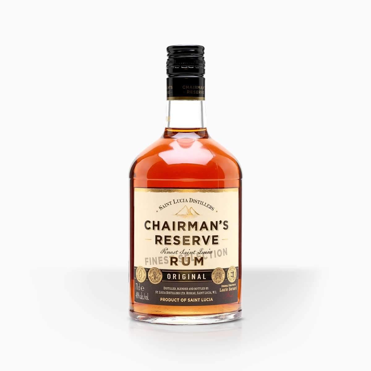 Rum Chairman's Reserve 5YO 40% 0,7l