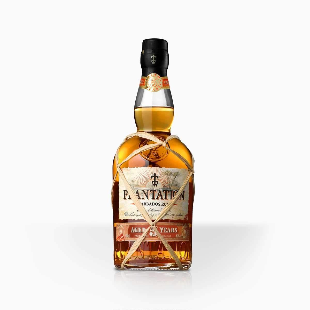 Rum Plantation Barbados 5YO 40% 0,7l