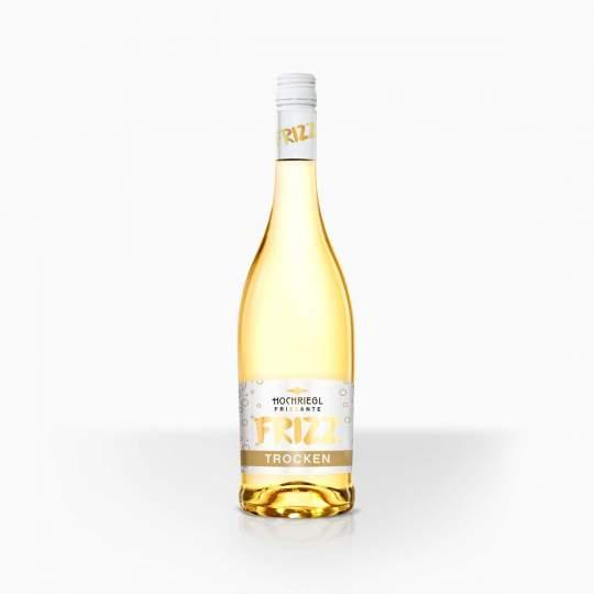 Šumivé víno Hochriegl Frizzante Frizz 11,5% 0,75l