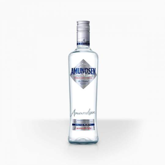 Vodka Amundsen 40% 0,7l