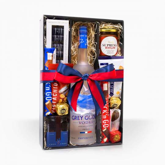 "Gift hamper ""By the sea"""