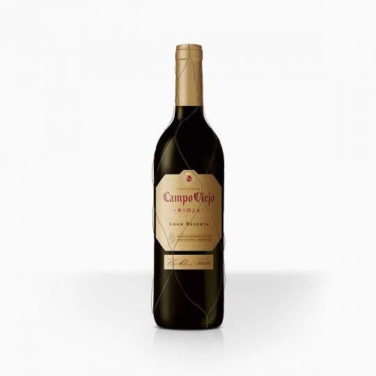 Víno Campo Viejo Gran Reserva Rioja 13,5% 0,75l