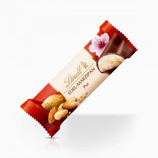 Lindt marcipánový bochník v mliečnej čokoláde 50g